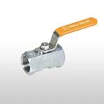 Female Threaded Ball Valve(DN6~DN50)