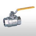 Female Threaded Ball Valve(DN10~DN50)